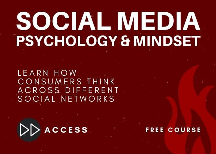 Social Mindset, Psychology, and ROI